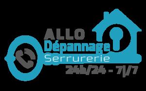 Logo Allo Dépannage Serrurerie
